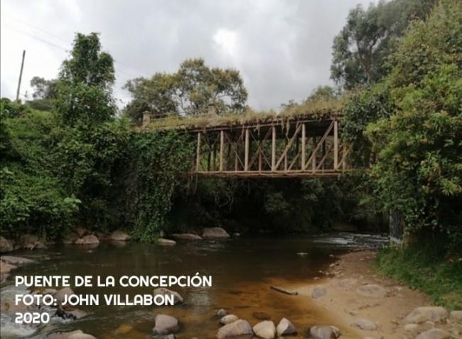 Puente de la Concepción