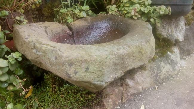 Piedra Para Moler